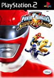 Power Rangers: Super Legends (PS2)