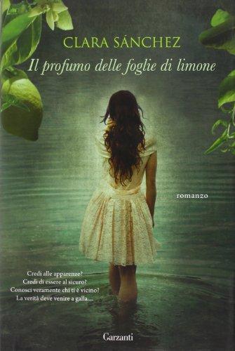 Il profumo delle foglie di limone