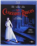 Les Chaussons rouges [Blu-ray]