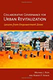 img - for Collaborative Governance for Urban Revitalization: Lessons from Empowerment Zones book / textbook / text book