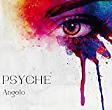 PSYCHE(初回生産限定盤)(DVD付)