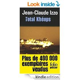 La trilogie marseillaise (Tome 1) - Total Kh�ops (Folio policier) (French Edition)