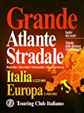 Product icon of Grande Atlante Stradale Italia-Euro
