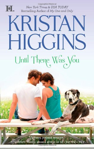 Post Thumbnail of ARC Review: Until There Was You by Kristan Higgins