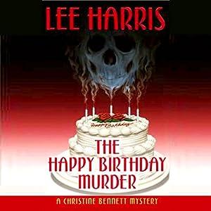 The Happy Birthday Murder Audiobook