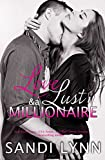 Love, Lust & A Millionaire (Wyatt Brothers, Book 1) (English Edition)