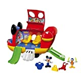 Fisher-Price Mickey Mouse Clubhouse Mickey's Jet