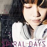 SPIRAL DAYS