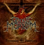 Devouring The Prophecy by Odious Mortem (2005-02-08)