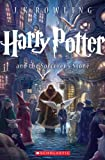 Harry Potter and the Sorcerers Stone - Book 1