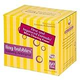Tiny Bubbles Detergent, Net Wt. 60 oz., Yellow Box