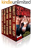 Hopelessly Outnumbered: 10 Stories. 57 Men. 12 Women. You Do The Math (Shameless Book Bundles 3) (English Edition)