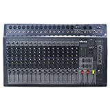 Webetop MX1606D 16 Channel Professional Audio Mixer with USB