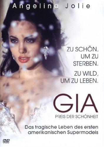 Coverbild: Gia- Preis der Schönheit