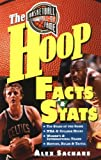 img - for The Basketball Hall of Fame's Hoop Facts and Stats book / textbook / text book