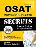 OSAT Deaf/Hard of Hearing