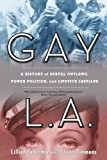 Gay L.A.: A History of Sexual Outlaws, Power Politics, and Lipstick Lesbians (0520260619) by Faderman, Lillian