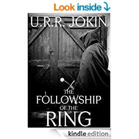 The Followship of the Ring (The Lord of the Grins Book 1)