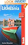 Lithuania (Bradt Travel Guides)