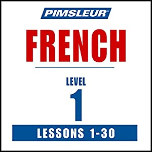 French Level 1 Speech