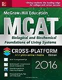 McGraw-Hill Education MCAT Biological an...