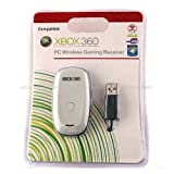 747400 Wireless USB Gaming Receiver for Microsoft Xbox 360 Pc