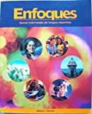 ENFOQUES PACK A (Student Edition+Video and Interactive CD-ROM)