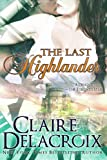 The Last Highlander: A Scottish Time Travel Romance