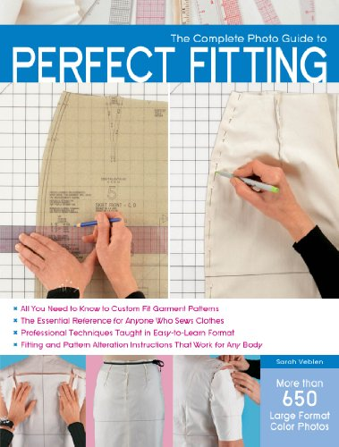 Download The Complete Photo Guide to Perfect Fitting