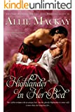 Highlander in Her Bed (The Ravenscraig Legacy Series Book 1)