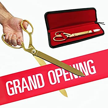 FREE Grand Opening Ribbon with 15
