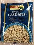 Indus Whole Cashews 700g