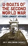U-Boats of the Second World War: Thei...