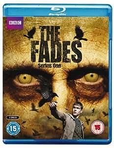 The Fades Series 1 [Blu-ray] [Region Free]