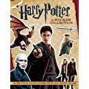Harry Potter: The Sticker Collection
