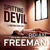 Spitting Devil: Jonathan Stride, Book 5.5 | Brian Freeman