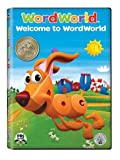 Word World: Welcome to Word World [DVD] [Import]