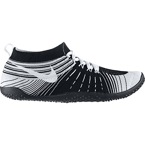 Nike FREE HYPERFEEL TR Synthetic Black/Wolf Grey/Summit White Mens Training US sz.