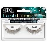 Ardell Lashlites False Eyelashes - #333 Black (Pack of 2)