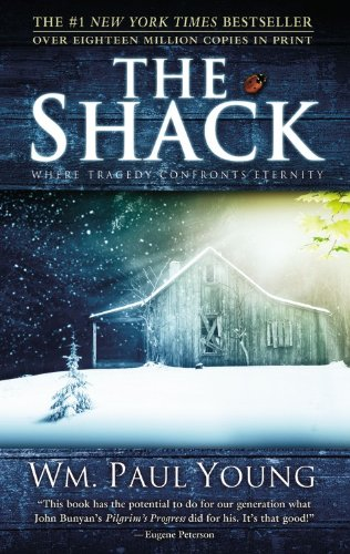 The Shack (Special Hardcover Edition)