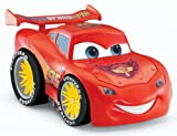 Fisher Price Shake 'N Go! Disney/Pixar Cars 2 - Lightning Mcqueen - Collect All The Characters