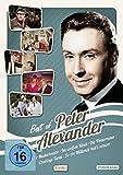 DVD Cover 'Peter Alexander - Best of Peter Alexander [5 DVDs]