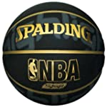 Spalding NBA Highlight Outdoor Basket...