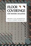 Floor Coverings for Historic Buildings