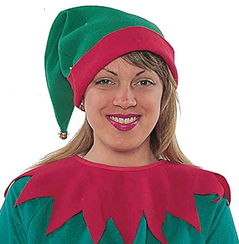 Forum Novelties Men's Santa's Helper Costume Kit