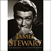 James Stewart: A Biography | [Donald Dewey]