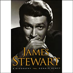 James Stewart Audiobook