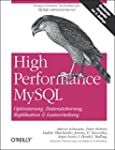 High Performance MySQL / Optimierung,...