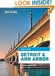 Moon Spotlight Detroit & Ann Arbor