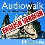 Audiowalk Munich | Taufig Khalil